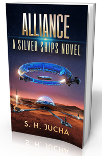 Alliance, a Silver Ships Novel