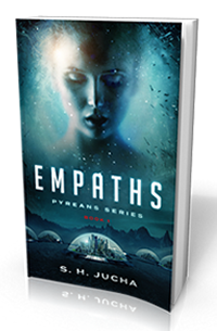 Empaths, a Pyrean Novel