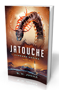 Jatouche on Amazon