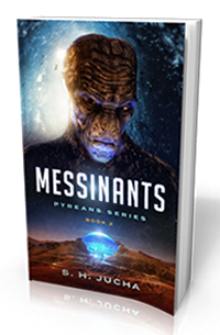 Messinants on Amazon