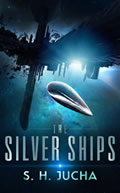 The Silver Ships on Amazon